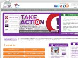Browse Lupus Foundation Of America