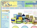 Browse Lusa Organics