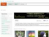 Luvbuzz Coupon Codes