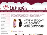 Luvdogs.co.uk Coupon Codes