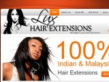 Browse Lux-Hairextensions