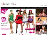 Browse Luxie Lush