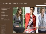 Browse Luxual Boutique