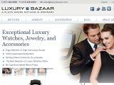 Browse Luxury Bazaar