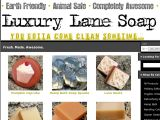 Luxurylanesoap.com Coupon Codes