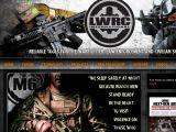 Browse Lwrc International