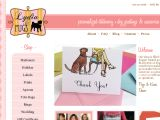Lydiaandpugs.com Coupon Codes