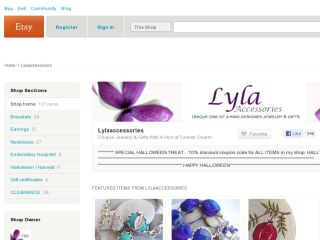 Shop at lylaaccessories.etsy.com