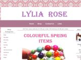 Lyliarose.com Coupon Codes