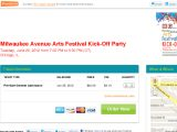 Maafkickoff.eventbrite.com Coupons