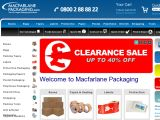 Browse Macfarlane Packaging