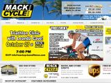 Mackcycleandfitness.com Coupons