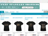 Macondesigns.spreadshirt.com Coupons