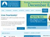 Maconferenceforwomen.org Coupons