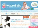 Macrobaby.com Coupons