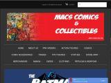 Macscomics.com.au Coupons