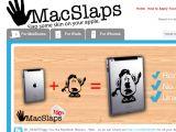Macslaps.com Coupons
