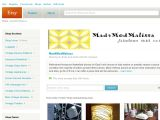 Mad4modmalissa.etsy.com Coupons