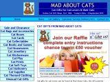 Madaboutcats.com Coupons