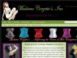 Madamecorzettes.com Coupons
