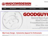 Browse Mad Cows Design