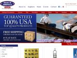 Madeinamericastore.com Coupon Codes
