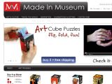 Madeinmuseum.com Coupon Codes