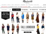 Madewell.com Coupon Codes