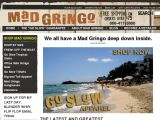 Browse Mad Gringo