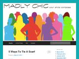 Madlychic.com Coupon Codes