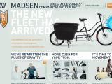 Browse Madsen Cycles