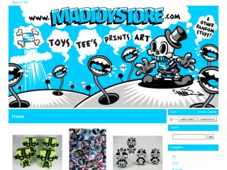 Shop at madtoystore.com