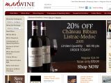 Browse Madwine