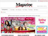 Magazineline.com Coupon Codes