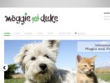 Browse Maggie And Duke