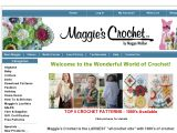 Browse Maggie's Crochet