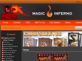 Browse Magic Inferno