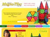 Browse Magna-Tiles