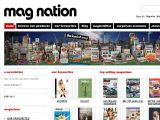 Browse Mag Nation