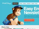 Browse Mailchimp