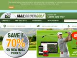 Mailordergolf.com Coupon Codes