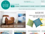 Maisonvive.co.uk Coupon Codes