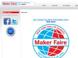 Maker Faire Coupon Codes