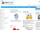 Browse Maker Shed