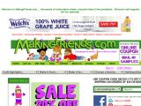Browse Makingfriends Crafts