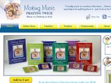 Browse Making Music Praying Twice