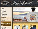 Browse Malibu Shirts