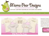 Browse Mamapear Designs