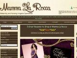 Browse Mamma La Rocca