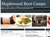 Maplewoodbootcamp.com Coupon Codes